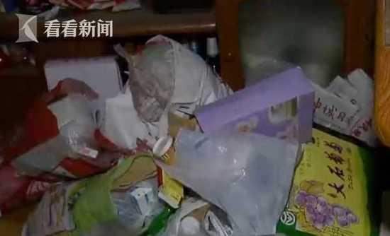 48岁啃老海归宅家7年 患病母亲身心俱疲状告儿子