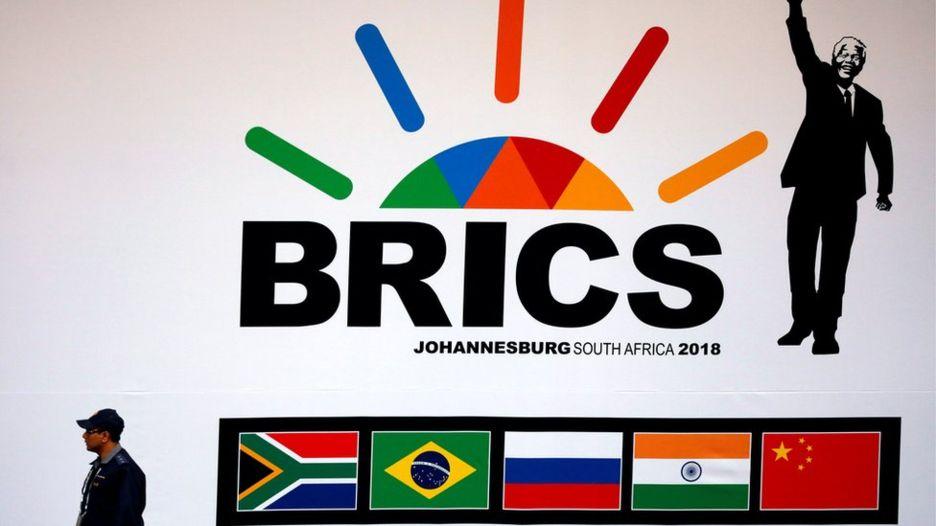 金砖五国第十次峰会今年在南非约翰内斯堡举行。