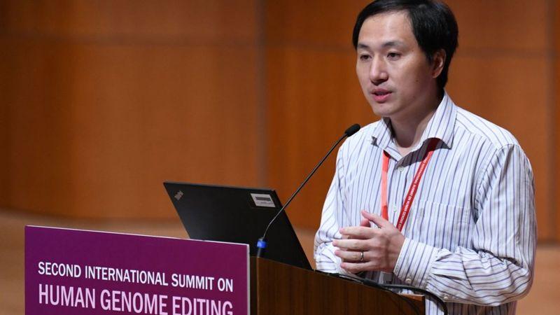 第二届国际人类基因编辑峰会