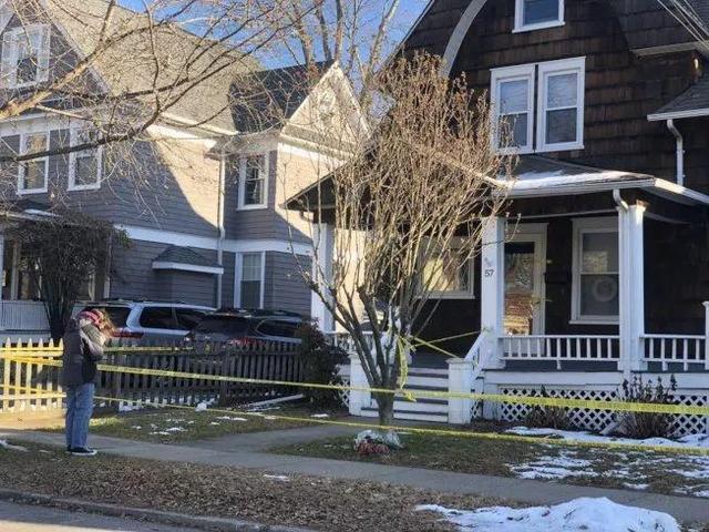 再曝灭门惨案,纽约华裔金融高管,杀妻和儿女后自杀