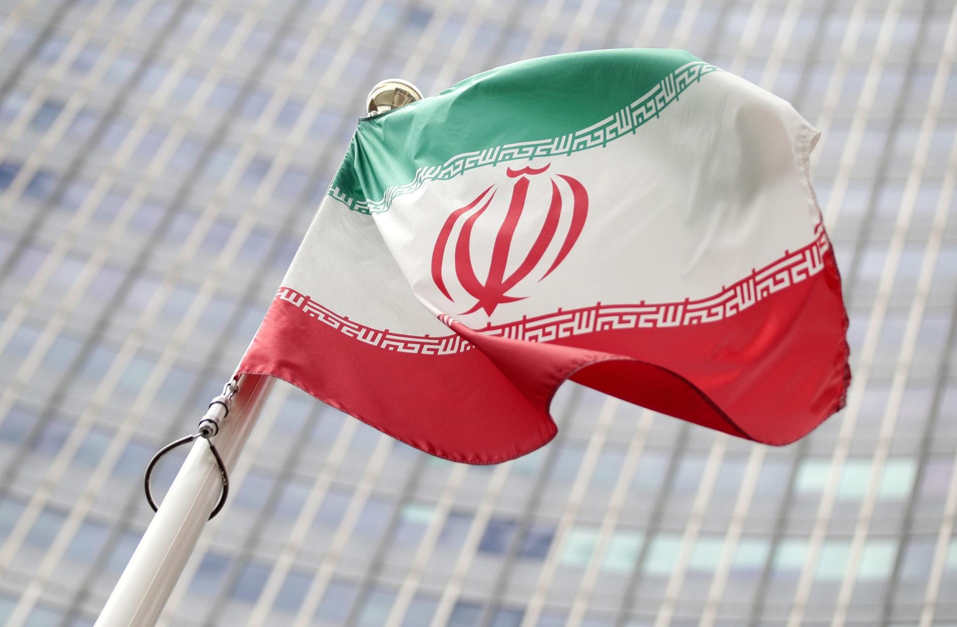 伊朗9月2日再次向歐洲施壓。(Reuters)