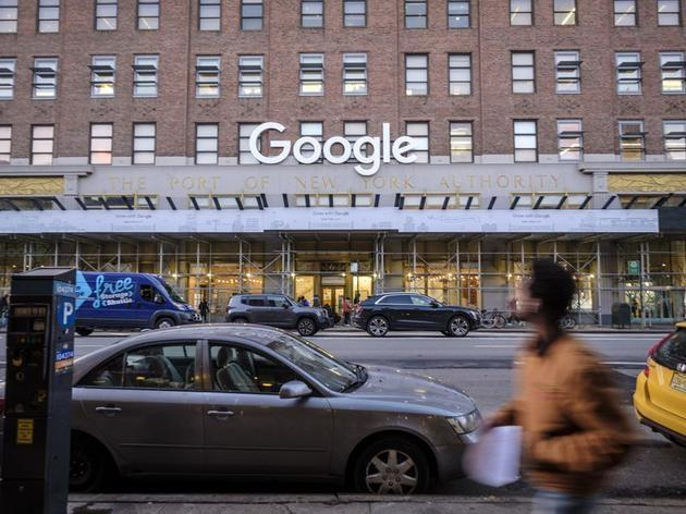 谷歌发出通知,所有北美10万多员工,在家办公1个月