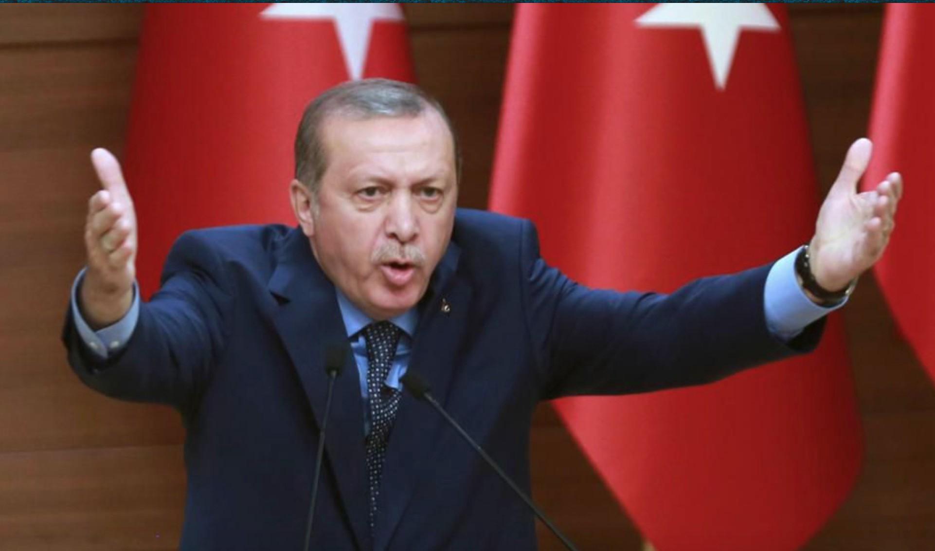 美国技术公司如何帮助埃尔多安的暴政对土耳其公民实施间谍行为 ...