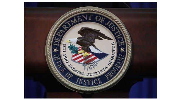 美国司法部一名高级官员透露,涉嫌隐瞒军人身份而被控签证欺诈的中国籍科研人员唐娟已于周四晚被捕。(图片来源:Mark Wilson/Getty Images)