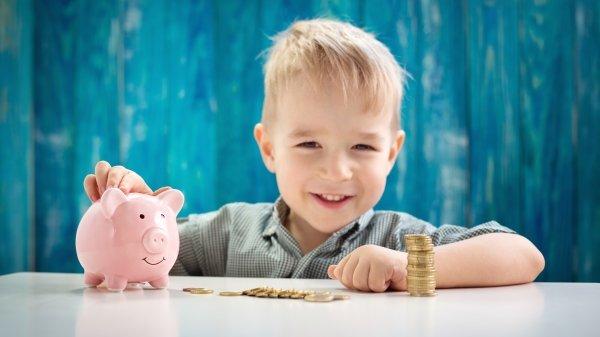 会赚钱、会存钱的孩子财商一定高吗?
