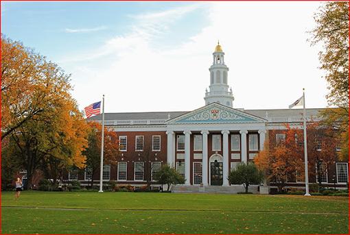 美国会限期哈佛等六大学一周内交出中国捐赠记录
