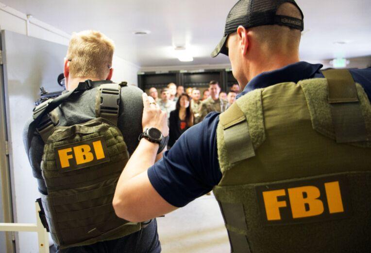 多名華人被FBI敲門,涉領館!華人社團要小心了