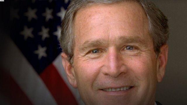 乔治·布什