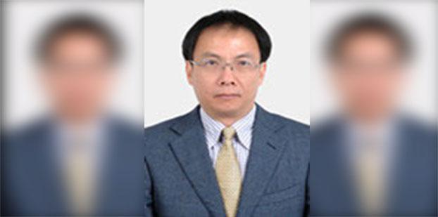中共党员、浙江省象山县前政协副主席叶富兴。(百度百科)