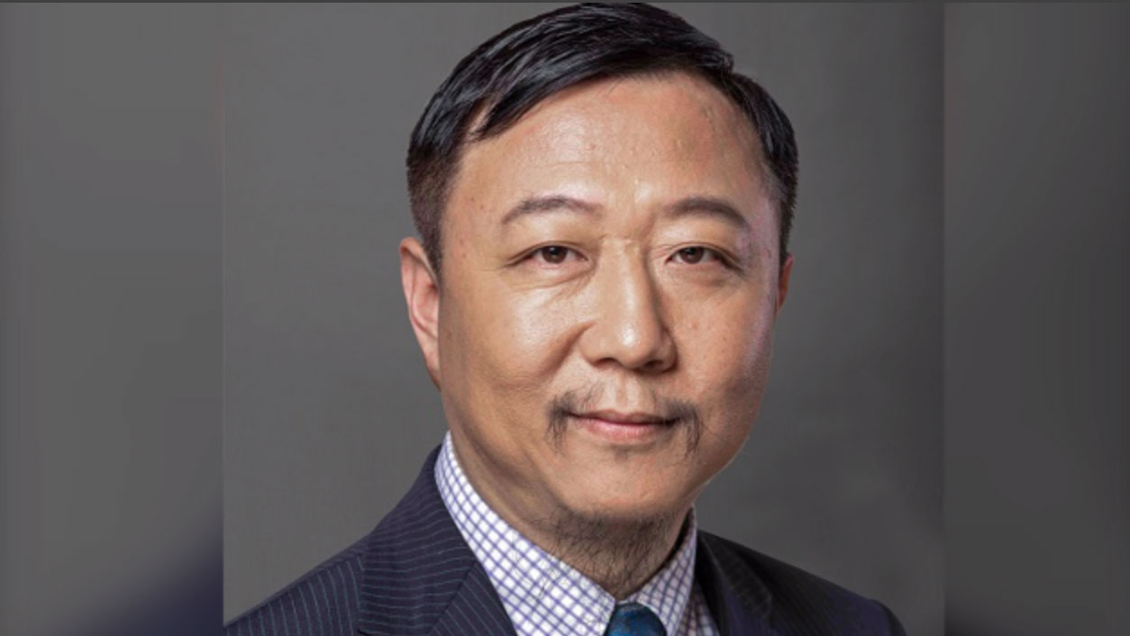 清华地球系统科学系系主任宫鹏则有机会担任港大副校长(学术发展)。(图/清华大学网)