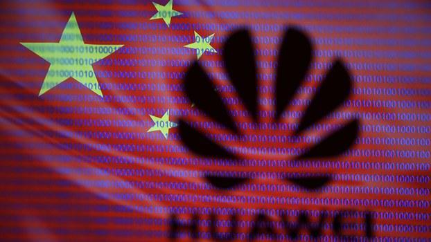 意大利10月22日禁止电信集团与华为签署5G核心网络设备供应协议,而巴尔干半岛的保加利亚、北马其顿和科索沃等三个国家23日都加入美国清洁网络计划,拒用华为5G设备。(路透社图片)