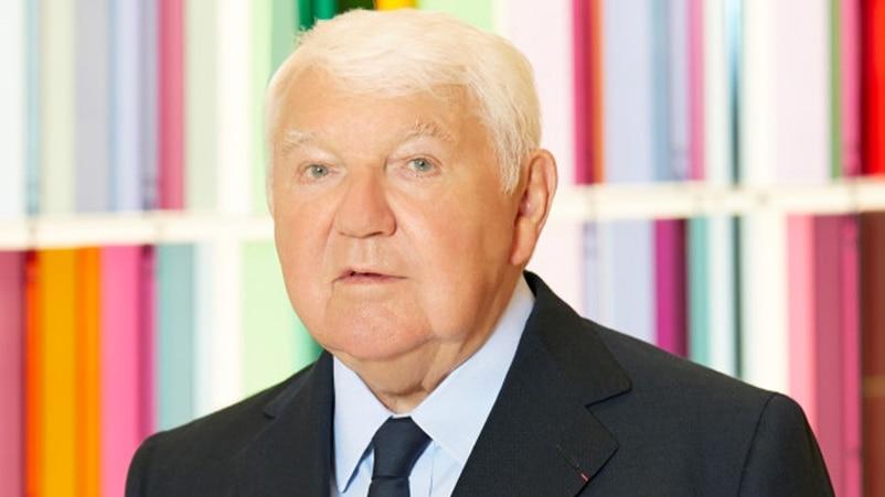 Longchamp品牌主席Philippe Cassegrain病逝。互聯網
