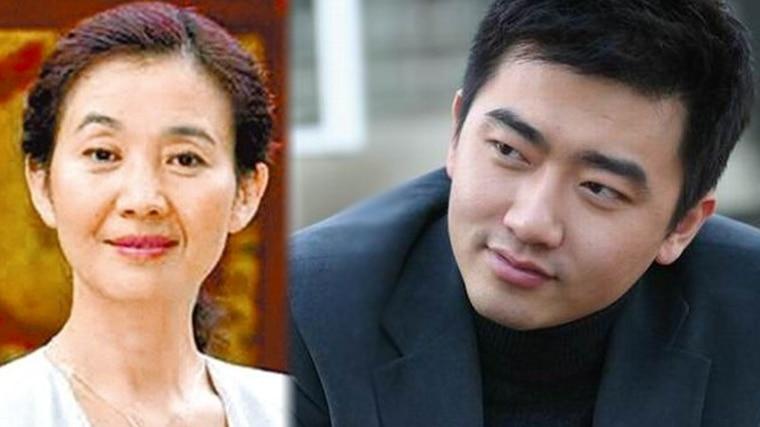 消息指,芮成钢审讯时大爆曾遭中共政协前副主席令计划之妻谷丽萍性侵。