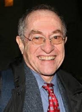法律專家艾倫·德肖維茲(Alan Dershowitz)表示,如果在川普總統任期最後幾天彈劾他,將違反憲法。圖 : 翻攝自維基百科
