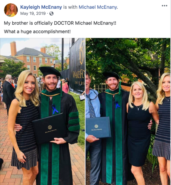 Kayleigh-McEnany-brother-michael.png