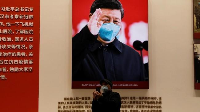 """2020年12月31日武汉的""""抗疫展览"""".jpg"""