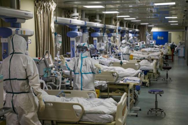 无神论中国变癌症最大国!每天超过1万人罹癌