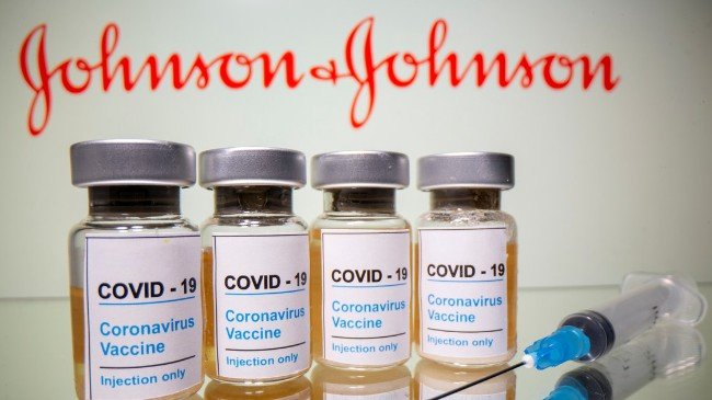 強生疫苗壹針就夠 與其他有何不同