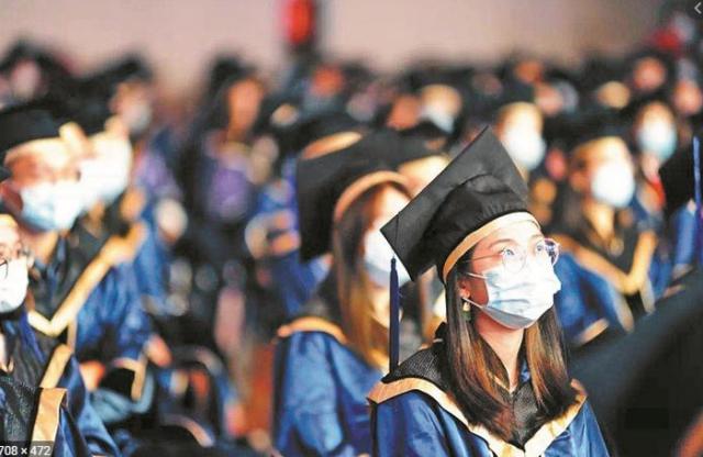 美国仍是中国学生留学第一目的国