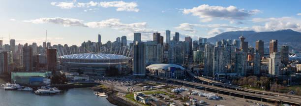 图 1 Rogers Arena by istock.jpg