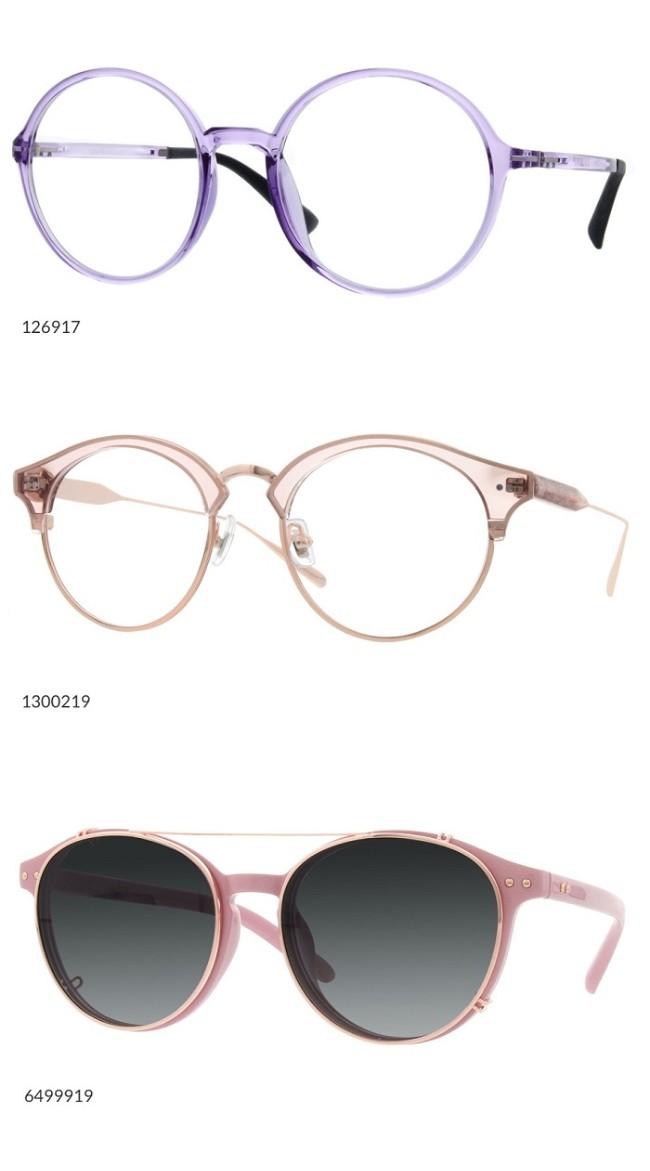 超新设计款钛架眼镜