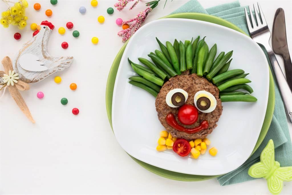 你今天吃了沒? 10個健腦、活腦又讓人快樂的食物。(示意圖/Shutterstock)