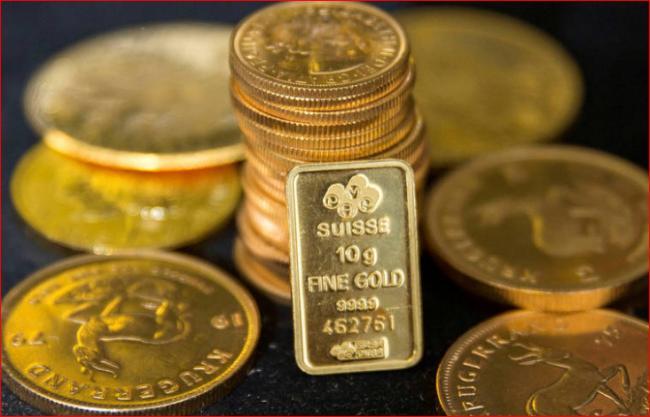 传中国再开巨量黄金进口