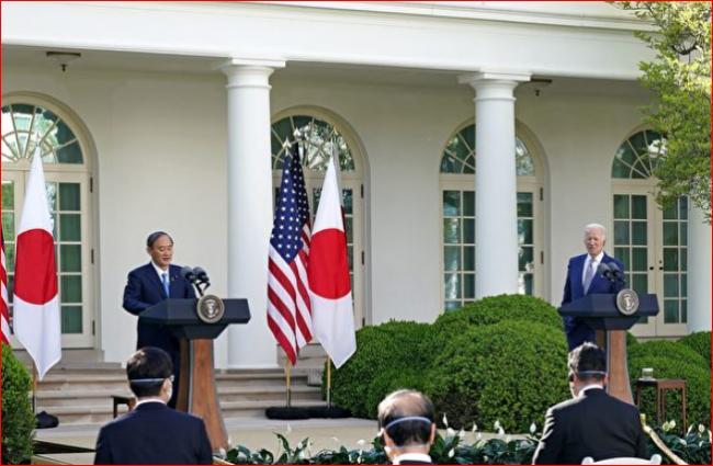 中共正一手把日本送上更大的世界舞台