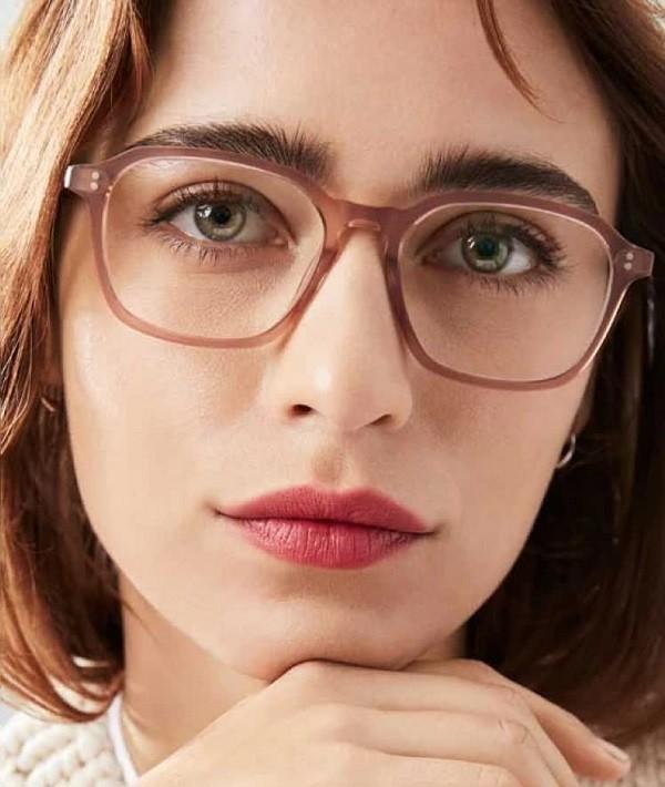 Zenni x Cynthia Rowley联名款眼镜