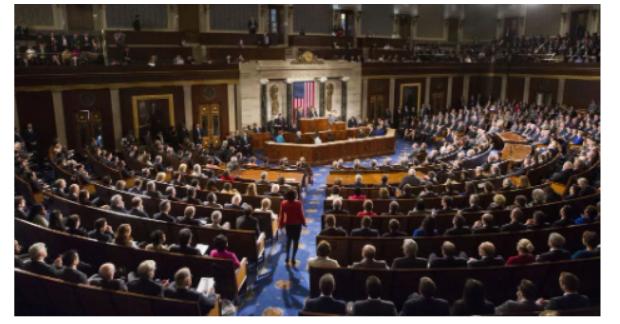 对抗中国:白宫要设立一个专门职位- 万维读者网