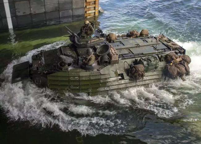 美国和北约在波罗的海军演.jpg