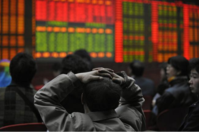 中企2.14万亿债券到期 外国投资人为何恐慌?