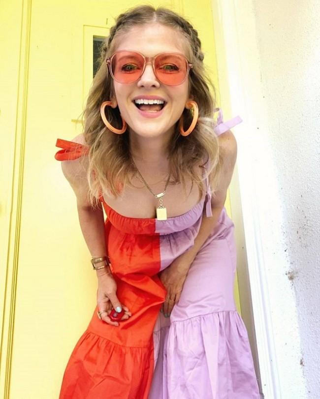 Zenni x Cynthia Rowley 联名款眼镜