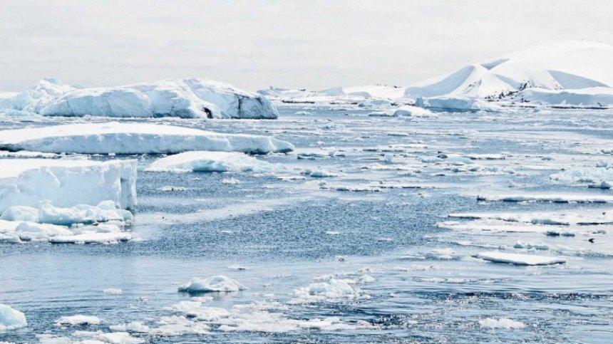 南冰洋正式列入世界五大洋之一。(图片来源:pixabay)