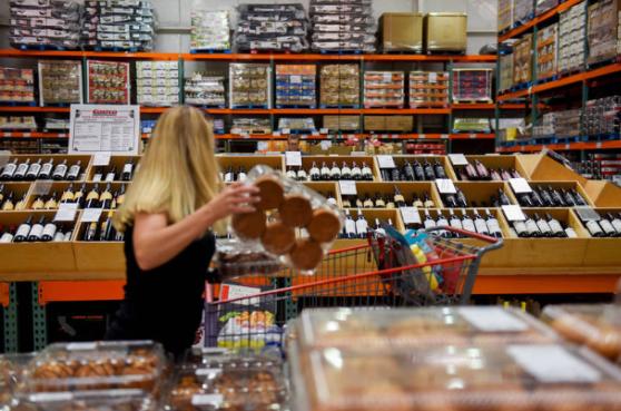 这些商品涨价最凶?美国5月CPI创13年最大增幅