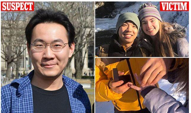 耶鲁华裔生命案惊悚细节:凶手父母疑似帮助逃匿