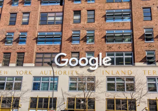 谷歌将在纽约开设首家零售店 周四对外开放