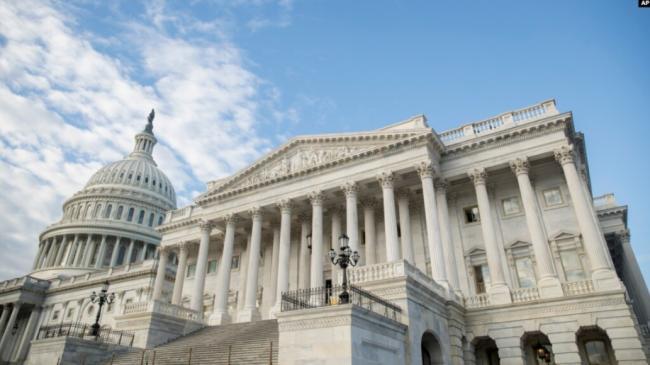 美国会两党向白宫提出彻查新冠起源三大招