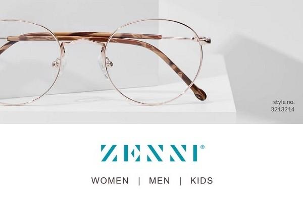 热销金属款圆框眼镜