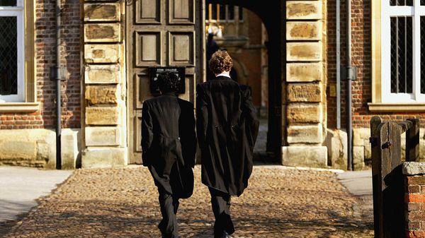 你能承受日益昂贵的私校吗?