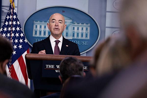 美國土安全部發布新準則:有針對性驅逐移民