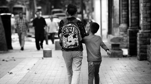 中共擬立家庭連坐法 孩子行為不良父母也受罰?