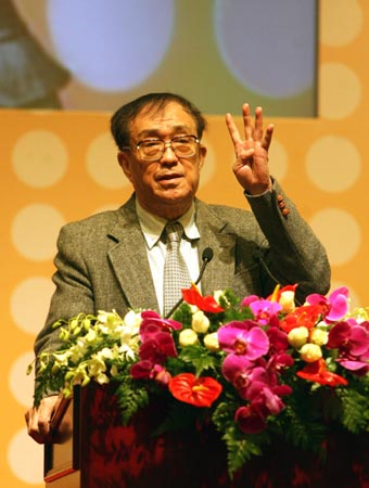 Renowned Chinese film director Xie Jin dies