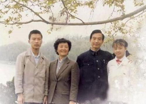 温云松 中国最神秘的太子党!