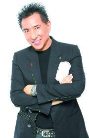 (图文)加国华裔服装设计师获总督颁发勋章