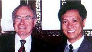 曾游走中澳高层 悉尼华裔毒王被判终身监禁