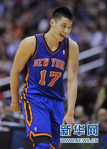 华裔哈佛小子NBA火得一塌糊涂 有人悔青肠子