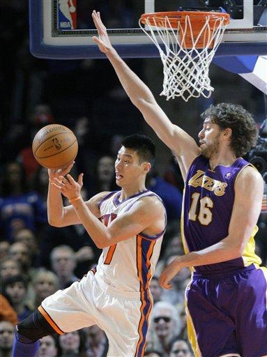 狂砍89分 哈佛华裔小子破NBA33年纪录