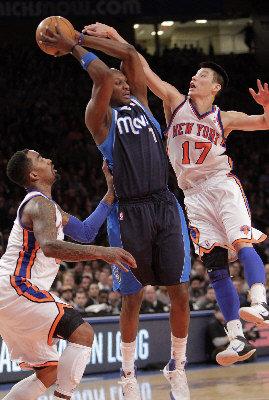 林书豪锐不可当 NBA要靠他征服中国