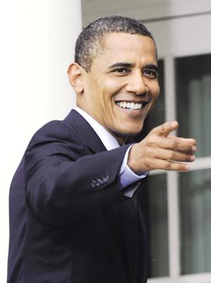 美多名占星家称奥总成功连任 4年前猜对他当选